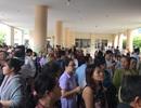 Bí thư Nguyễn Thiện Nhân đối thoại với cử tri Thủ Thiêm