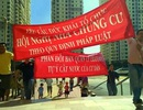 """Bùng nổ tranh chấp chung cư, Hà Nội vào cuộc xử lý chủ đầu tư làm ăn """"bát nháo"""""""