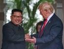 Tổng thống Trump: Ông Kim Jong-un sẽ biến Triều Tiên thành đất nước vĩ đại
