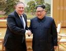 Câu nói đùa của Ngoại trưởng Mỹ khiến ông Kim Jong-un bật cười