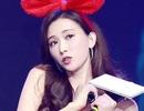Siêu mẫu 43 tuổi - Lâm Chí Linh trẻ đẹp như gái đôi mươi