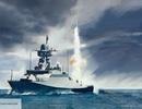 Ẩn ý sâu xa việc Nga điều tàu Buyan với tên lửa Kalibr tới Địa Trung Hải