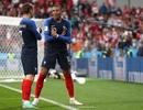 Pháp 1-0 Peru: Mbappe đưa Les Bleus đi tiếp