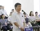 Bị đề nghị y án sơ thẩm, ông Đinh La Thăng tự bào chữa ra sao?