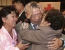 Hàn -Triều thống nhất tổ chức đoàn tụ gia đình ly tán vào tháng 8