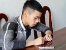 Nam sinh bắt xe từ Hà Tĩnh ra Hà Nội trình báo bị bắt cóc để... trốn nợ!