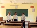 Phú Yên: Chuẩn bị chu đáo cho kỳ thi THPT quốc gia 2018