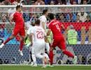 Serbia 1-2 Thụy Sĩ: Phút 90 định mệnh