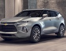 Chevrolet Blazer 2019 - Thêm lửa cho phân khúc SUV 5 chỗ