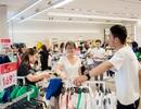 Vincom khai màn đại tiệc mua sắm xuyên đêm hoành tráng cuối tuần