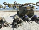 Mỹ dừng vô thời hạn thêm 2 cuộc tập trận với Hàn Quốc