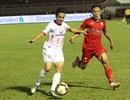 CLB TPHCM thua ngược Nam Định, ghế của HLV Miura lung lay dữ dội