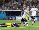 Đức 2-1 Thụy Điển: Reus và Kroos rực sáng