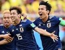 """Nhật Bản - Senegal: """"Samurai xanh"""" tiếp tục gây bất ngờ?"""