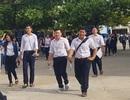 Khánh Hòa: Mang điện thoại vào phòng thi, 2 thí sinh bị đình chỉ