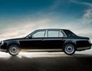 Cận cảnh chiếc Toyota đẳng cấp Rolls-Royce, giá siêu xe