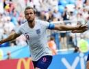 """Nhìn lại màn """"dội bom"""" của tuyển Anh đối với Panama"""