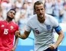 Đội tuyển Anh lập nhiều kỷ lục sau chiến thắng hủy diệt Panama