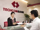 Techcombank chốt danh sách cổ đông để phát hành hơn 2,3 tỷ cổ phiếu thưởng