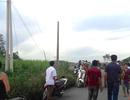 4 người bị điện giật tử vong khi đang dựng cột viễn thông