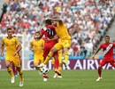 Australia 0-2 Peru: Guerero tỏa sáng