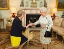 Nữ hoàng Anh thông qua luật chính thức đưa Anh rời EU