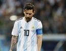 Cục diện bảng D: Cửa nào đi tiếp cho Argentina?