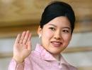 Công chúa Nhật Bản cưới thường dân, từ bỏ tước vị hoàng gia