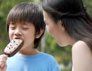 Xem World Cup, thưởng thức kem ngon từ sữa tươi nguyên chất