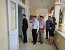 Thứ trưởng Phạm Mạnh Hùng: Đảm bảo mọi quyền lợi cho thí sinh trong trận lũ