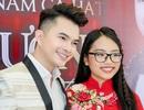 Phương Mỹ Chi xinh đẹp như thiếu nữ xuất hiện bên Nam Cường