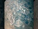 NASA tiết lộ bức ảnh mới về Sao Mộc gợi nhớ đến tác phẩm nổi tiếng của Van Gogh