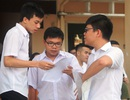 Môn tiếng Trung - Đề thi và đáp án chính thức THPT quốc gia 2018