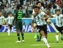 Argentina 2-1 Nigeria: Messi, Rojo chói sáng