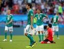 """Báo giới Đức """"trút giận"""" lên đội nhà sau thất bại ở World Cup 2018"""