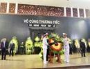 Tiễn biệt nhà giáo tài danh, nhà sử học Phan Huy Lê