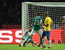 Thành Lương luôn tin ở Brazil, Hồng Sơn đặt cửa cho Đức