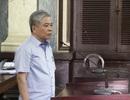 Nguyên Phó Thống đốc Đặng Thanh Bình khóc nghẹn trong phần tự bào chữa