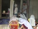 4 đám tang phủ đau thương lên xóm nghèo