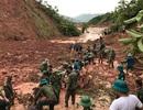 Có thể phải dừng tìm kiếm 8 người mất tích trong lũ ở Lai Châu