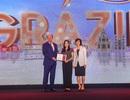 Việt Nam là một đất nước năng động, sáng tạo!