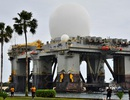 Mỹ tính triển khai radar 1 tỷ USD đối phó tên lửa hành trình Triều Tiên