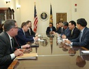 Thúc đẩy quan hệ thương mại Việt - Mỹ phát triển tích cực