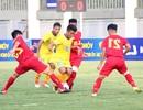 PVF có khởi đầu thuận lợi tại giải bóng đá U17 quốc gia 2018