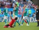 3 nguyên nhân khiến Đức thất bại trước Hàn Quốc