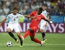 Thụy Sỹ 2-2 Costa Rica: Trận hòa kịch tính