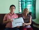 Bạn đọc Dân trí giúp chị Phạm Thị Thủy gần 65 triệu đồng