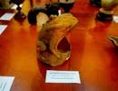 Ngược thời gian với bộ sưu tập đèn dầu cổ hàng nghìn năm tuổi