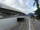 Sắp thông xe cầu vượt nút giao thông nguy hiểm nhất phía Đông Sài Gòn