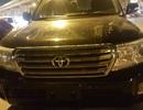 Nghi án lái xe Land Cruiser đeo biển giả gây tai nạn: Thêm 1 nạn nhân lên tiếng!